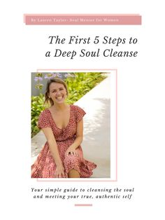 Tools and techniques to guide you in deep cleansing the soul and meeting your true authentic self. A creative way to start living a mindful life. Soul Cleansing, Lauren Taylor, Free Soul, Authentic Self, Mindful, Slate, Cleanse, Invite, How Are You Feeling