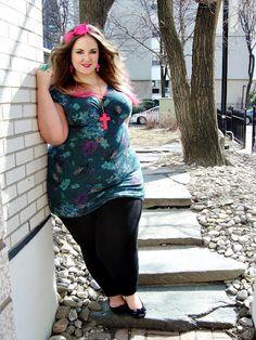 Courtney Mina of the Glitter Thread
