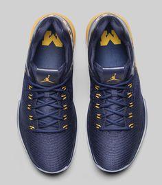 Air Jordan 31 Low 'College PE' Pack - EU Kicks: Sneaker Magazine