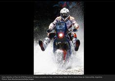 Dakar 2014 - Carlo Vellutino