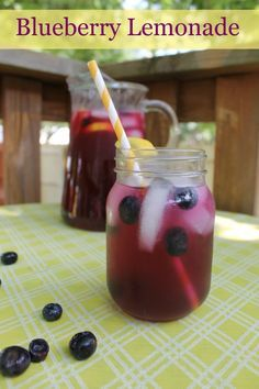 blueberrylemonade