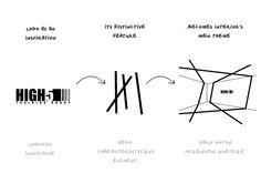 mode:lina architekci | architekt projekty wnętrz poznań | HIGH5