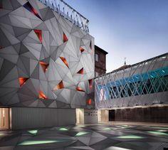 MUSEUM ABC MADRID BY ARANGUREN