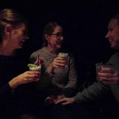 Pre-christmas lunching w these ladies ❤ Venähtänyt joululounas.  #libertyanddeath #helsinki