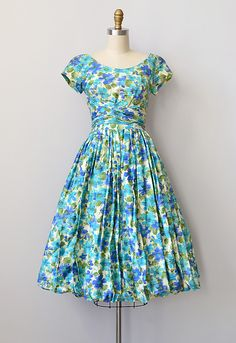 images of vintage dresses | ... Dress] - $268.00 : ADORED | VINTAGE, Vintage Clothing Online Store