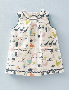 Retro Cord Pinnie