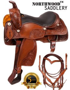 I'm basically in love with this saddle.