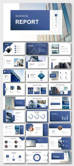 Cool & Modern Blue Business Presentation Template for University Of Miami Powerpoint Template Layout Powerpoint, Modern Powerpoint Design, Powerpoint Slide Designs, Business Presentation Templates, Powerpoint Design Templates, Business Powerpoint Templates, Powerpoint Presentation Ideas, Free Powerpoint Templates Download, Ppt Design