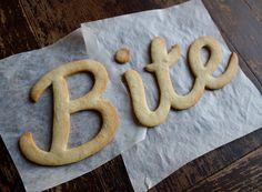 Beautiful cookies :)