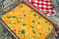 The BEST Cheesy Vegetable Breakfast Casserole- whether you are cooking for a crowd or Sunday brunch, Cheesy Breakfast Casserole is sure to be a winner! paleo dinner for a crowd Breakfast And Brunch, Paleo Breakfast, Breakfast Casserole, Sunday Brunch, Breakfast Recipes, Cooking For A Crowd, Paleo Dinner, Casserole Recipes, Chili Casserole