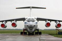 IL-78 Midas - Ilyushin Il-78 - Wikipedia, the free encyclopedia