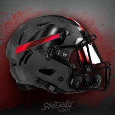 Buffalo Bills Football, Nfl Football, Mlb, Cool Football Helmets, College Football Uniforms, 32 Nfl Teams, Helmet Logo, La Rams, Helmet Design