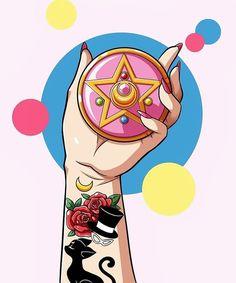 Luna Sailor Moon, Sailor Moon Drops, Sailor Moon Girls, Sailor Moom, Sailor Moon Fan Art, Sailor Moon Manga, Sailor Saturn, Sailor Moon Crystal, Princesa Serenity