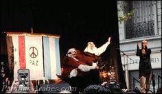 Buenos Aires celebra Siria 2014 - paginasarabes