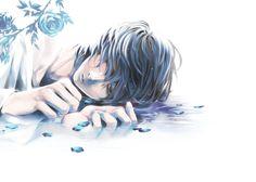 ~Hay monstruos que hacen cosas peores, yo solo quiero salvar a la persona que amo.~