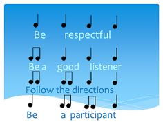 First Day of School/Rules of the Music Room Drumming Activity O Für Thunfisch Orff: Erster Schultag / Regeln für das Trommeln im Musikzimmer Piano Lessons, Music Lessons, Music Class Rules, Primary Lessons, Music Classroom, Classroom Rules, Classroom Ideas, Classroom Posters, Music Teachers