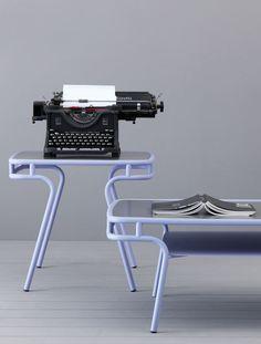nelson swag leg desk zuhause george nelson und herman miller - Herman Miller Schreibtisch Veranstalter
