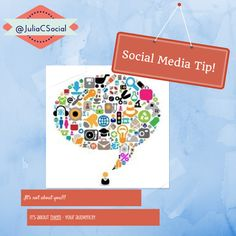 My #1 Social Media Rule!