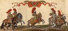 The Horses of the Sun - Royal Equestrian Show - Palace of Versailles | Château de Versailles Spectacles