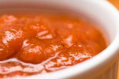Pastanjauhantaa: Tomaattiketsuppi