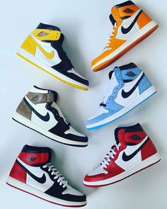 New Jordans Shoes, Jordan Shoes, Latest Jordans, Custom Shoes, Brand You, High Tops, High Top Sneakers, Website, Big