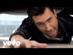 Maroon 5 - Misery - YouTube