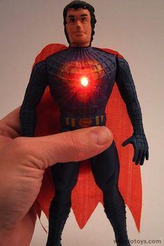 Bootleg Super-Spider-Bat.  Priceless.