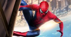 "Images for : Sony Announces Animated ""Spider-Man"" Movie for 2018 - Comic Book Resources"