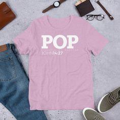 cf0c1a6e Peaceful On Purpose Christian T-Shirt, T-Shirt, Faith-based Apparel,  Women's, Men's, Unisex, Hoodies, Sweatshirts