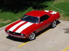 '69 camaro..Re-pin...Brought to you by #HouseofInsurance for #CarInsurance in Oregon.