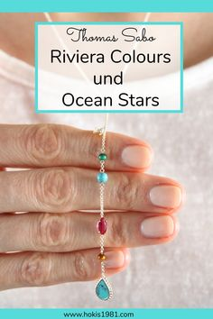 THOMAS SABO - Riviera Colours und Ocean Stars. thomas sabo thomas sabo braclet, thomas sabo charm, thomas sabo necklace, thomas sabo armband, thomas sabo jewellery, braclet, ring, braclet, necklace, armband, Halskette, Schmuck, thomas sabo schmuck, lifestyle, swiss blog, swiss blogger