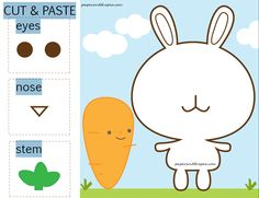 cut and paste worksheets - Google Search