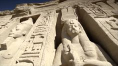 Professor Joann Fletcher explores what it was like to be a woman of power in ancient Egypt. Through a wealth of spectacular buildings, personal artefacts and...