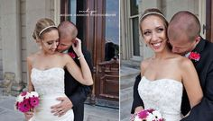 Bride and groom inspiration. Wedding day photography.