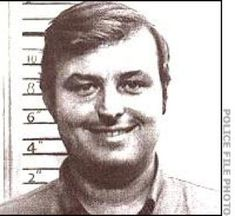 Gerard John Schaefer was an American serial killer from Florida. He was imprisoned in 1973 for murders he committed as a Martin County, Florida Sheriff's deputy. While he was convicted of two murders, he was suspected of many others. Natural Born Killers, Real Monsters, Evil People, Serial Killers, The Victim, Criminal Minds, Mug Shots, True Crime, Macabre