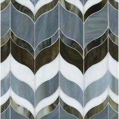 Tile, Stone, Mosaic | ANN SACKS powder room option