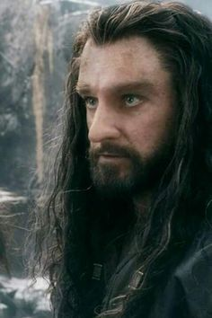 young Thorin