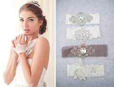 Lovely Wedding Lace - Belle the Magazine . The Wedding Blog For The Sophisticated Bride