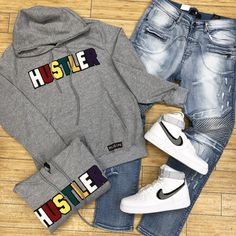 Image may contain: 1 person, shoes - Men's fashion - Street Swag Outfits Men, Cool Outfits, Casual Outfits, Teen Outfits, Classy Outfits, Hype Clothing, Mens Clothing Styles, Mens Fashion Shoes, Fashion Outfits