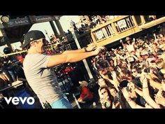 Luke Bryan - She Get Me High - YouTube