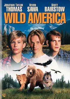 "FREE FULL MOVIE! ""WILD AMERICA"" | Hollywoodland Amusement And Trailer Park"