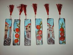 Bookmarks, Marque Page