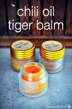 ← Dead Sea & Silk Face Mask Chili Oil Tiger Balm by Marie Posted on July 2014 Before I left for Costa Rica with dreams of surfing . Tiger Balm, Salve Recipes, Chili Oil, Peeling, Beauty Recipe, Homemade Beauty, Natural Medicine, Natural Healing, Natural Oil