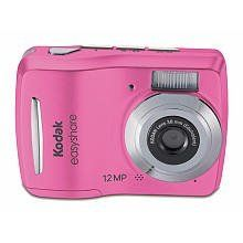 Kodak CD24 PINK 12MP 2.4 LCD- by Kodak. $67.95. Kodak CD24 PINK--12MP FIXED ZOOM 2.4 LCD-We cannot accept returns for Kodak products under any circumstance. You must contact Kodak directly at 800-235-6325.