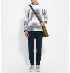 Polo Ralph LaurenNewport Slim-Fit Pima-Cotton Chinos