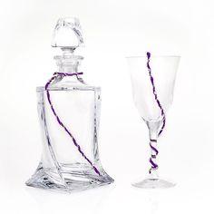 ΣΕΤ ΓΑΜΟΥ 111 - Zoulovits.com Flute, Wine Glass, Champagne, Tableware, Dinnerware, Tablewares, Flutes, Dishes, Tin Whistle