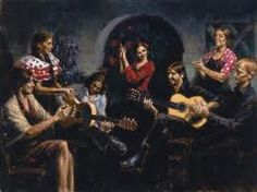 Fabian Perez La Juerga print for sale. Shop for Fabian Perez La Juerga painting and frame at discount price, ships in 24 hours. Fabian Perez, Pop Art Artists, List Of Artists, Oil Painting On Canvas, Canvas Art Prints, Romain Gary, Local Art Galleries, Art Paintings For Sale, Illustrations