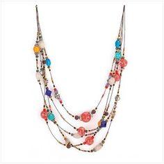 Calypso Studios Sundance Jewelry at Ocean Treasures