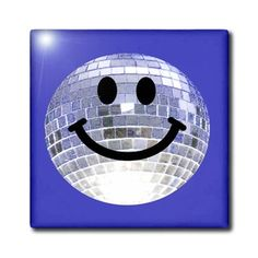 Disco Smiley!