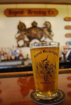 Legend Brewing Pilsner Named One of 'Best Summer Beers'